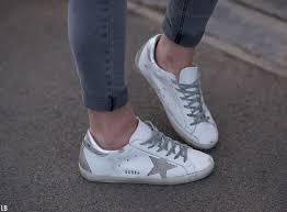 Golden Goose Size Chart Us Golden Goose Deluxe Brand Superstar Womens Sneakers Review
