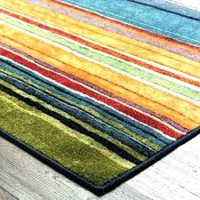 bright colored rugs colorful wool area green c