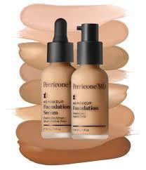 perricone md no makeup makeup