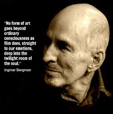 See more of film director quotes on facebook. Film Director Quote Ingmar Bergman Movie Director Ingmarbergman Movie Directors Filmmaking Quotes Film Director