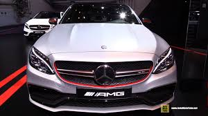 mercedes benz 2015 c class amg. 2015 mercedesbenz cclass c63 amg s exterior and interior walkaround 2014 paris auto show youtube mercedes benz c class amg