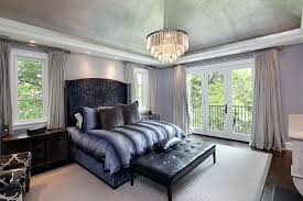 odeon glass fringe chandelier contemporary master bedroom with hardwood floors gallery crystal glass fringe 3 tier