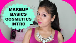 basic makeup for beginners. makeup for beginners basic products,use -types of cosmetics | superprincessjo - youtube e