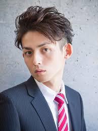 髪型が面接の合否を分ける男子就活生のおすすめメンズヘアスタイル4選