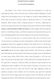 College Essay Thesis Examples Of Persuasive Essays For Middle School Students Simple