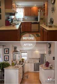 Kitchen Cabinets Makeover Ideas