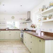 Green Kitchen Ideas Best Ways To Introduce Green In Your Kitchen