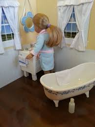 craft make a toilet for your doll