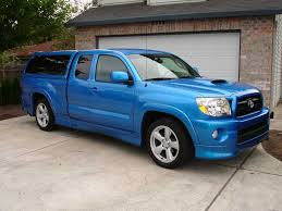 X-Runner with SNUG-TOP (pics) - Page 4 - Toyota Tacoma Forum