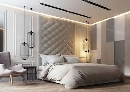 classic bedroom design. Ознакомьтесь с этим проектом @Behance: «Apartments In Ukraine» Https:// Classic Bedroom Design