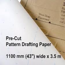 Pattern Making Paper Inspiration Patternmaking Paper Pattern Making Drafting Sewing Patterns
