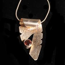 gallery oregon sunstone pendant