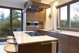 kitchen style contemporary kitchen island hoods best top