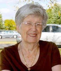 Obituary: Erma Wilson (12/31/16) | Standard Democrat