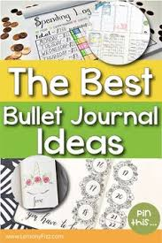 after you learn about the fundamentals of a bullet journal it is time to actually