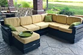 wood outdoor sectional. Delighful Sectional Photo 1 Of 8 Full Size Of Patio Furniturediy Outdoor Sectional Build It  Yourself Out Regular Wood And A