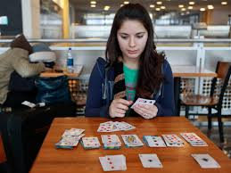 Maybe you would like to learn more about one of these? Solitaire Tricks You Ve Never Heard Of