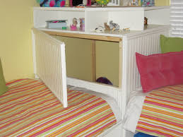white twin storage bed. Ana White | Twin Storage Beds And Modified Corner Unit (secret Storage) - DIY Projects Bed