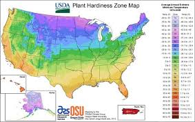 22 Years Later Usda Releases New And Improved Map Climate