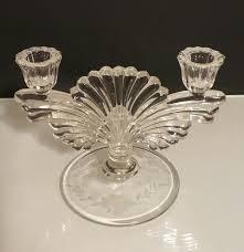 Vintage paden city glass