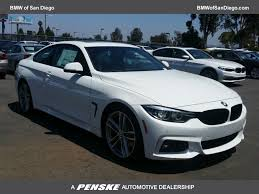 BMW 3 Series what is bmw cpo : 2018 New BMW 4 Series 430i at BMW of San Diego Serving San Diego ...