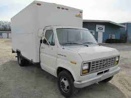 1988 ford e350 box van ford get image about wiring diagram find used 1988 ford econoline e350 box truck money maker ready