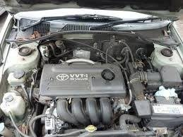 Toyota Avensis 16 Vvti Engine For Sale 01 09 For Sale in Gorey ...