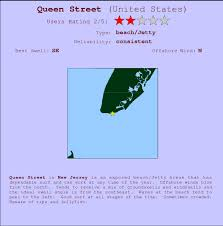 Tide Chart Hereford Inlet Nj Queen Street Surf Forecast And Surf Reports New Jersey Usa