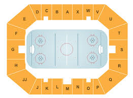 Lake Placid Herb Brooks Arena Seating Chart Cool Insuring Arena Seating Chart Glens Falls