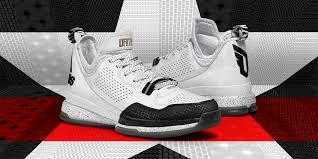 adidas basketball shoes damian lillard. source: adidas basketball shoes damian lillard b