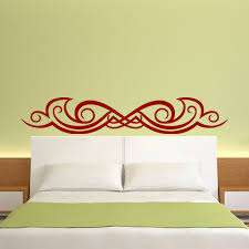 wall decal sticker tribal wall decals