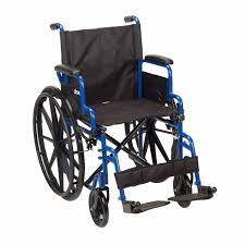 silla de ruedas marca drive (usa) bls18fbd-sf. Cargando zoom.