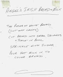 angel b writing my mother axon angelbreadrecipe small jpg