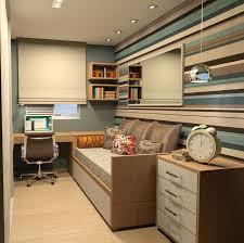 bedroom office design. quarto de hspedes e home office bedroom design d