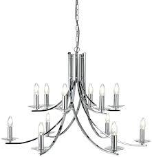 large black chandelier large modern polished chrome light twist chandelier