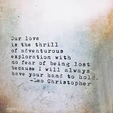 Love Adventure Quotes Classy Love Adventure Quotes Brilliant Best 48 Q U O T E S
