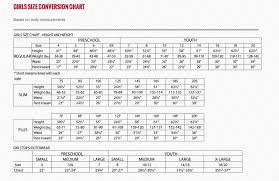 Dickies Husky Size Chart Size Chart Dickies