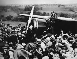 「1932 Amelia Mary Earhart」の画像検索結果