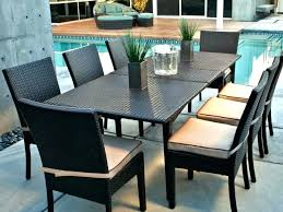 patio dining chair cushions sunbrella blue outdoor