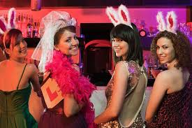Image result for hen do
