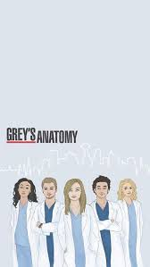greys anatomy by e otter