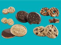 Image result for meet the cookies vegan