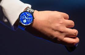 huawei smartwatch. the android-powered huawei watch is designed to bring a more classical look smartwatch