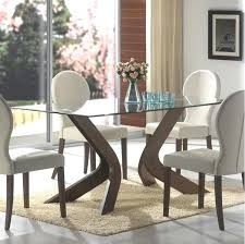 rectangle glass top dining tables glass top dining room tables rectangular extraordinary ideas rectangular glass top dining table dining table sets on wood