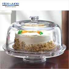 cake stand with cover cake platters with dome clear acrylic cake stand with dome cover cake cake stand