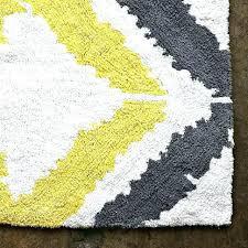 yellow bath mat gray bath rug grey and yellow bathroom rugs lovable yellow and gray bath yellow bath mat