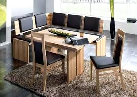 leather breakfast nook furniture. Perfect Furniture Kitchen Nook Table Set Leather Breakfast Furniture Intended R