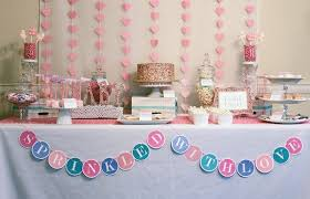 Sprinkle Baby Shower Theme Ideas Pink Hearts And Colorful Baby Shower Sprinkle Ideas