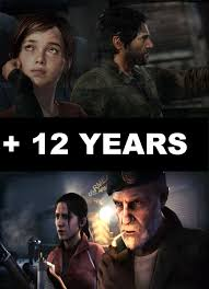 12 years | Left 4 Dead | Know Your Meme via Relatably.com