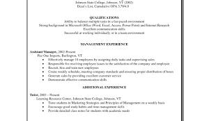 Resume Combination Resume Terrifying Good Combination Resume